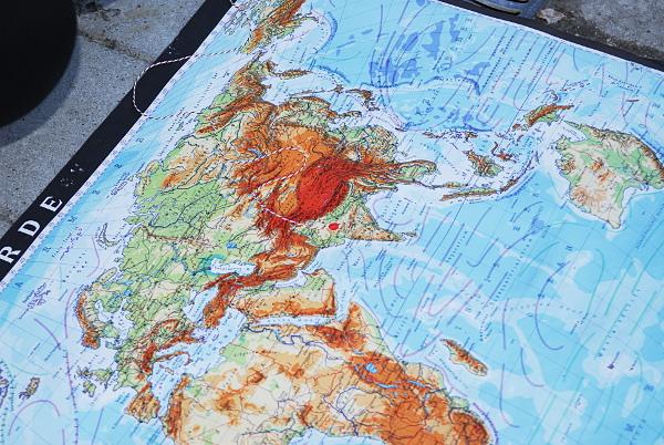 Klimaschutz myblueplanet Klimakampagne bluecamp
