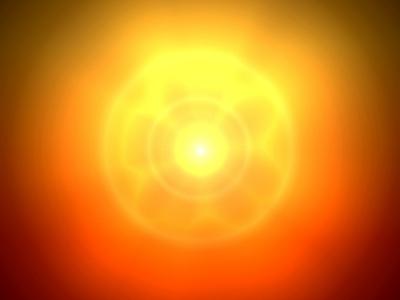 Sonnenergie (Heidi Appel  / pixelio.de)