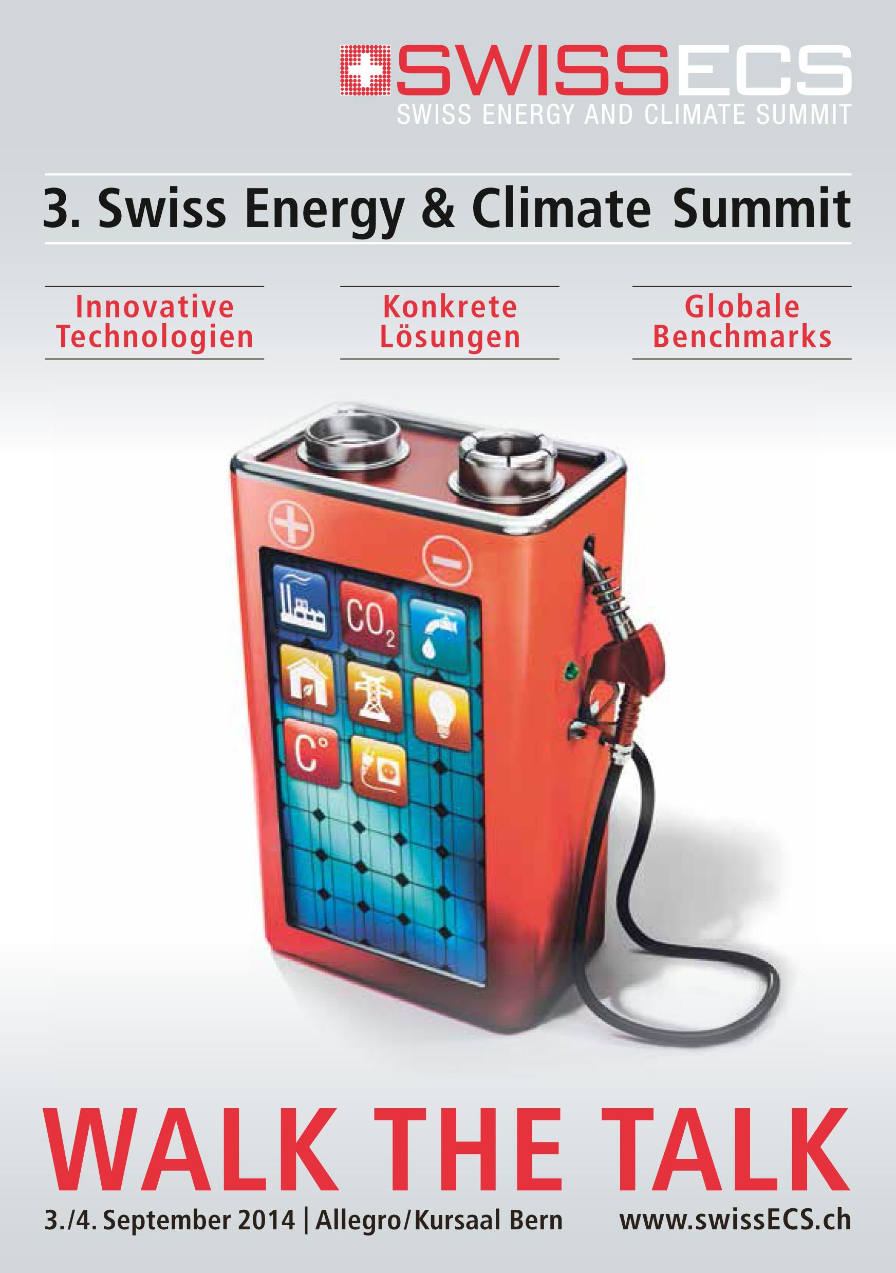 SwissECS2014