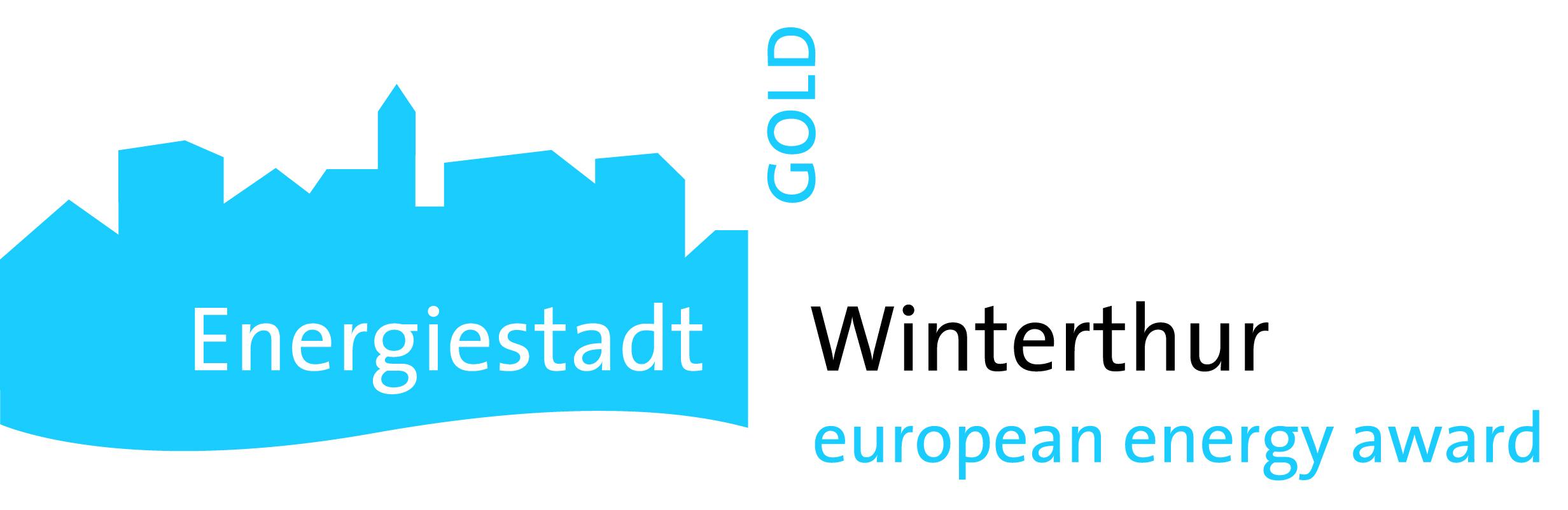 Energiestadt Winterthur Logo