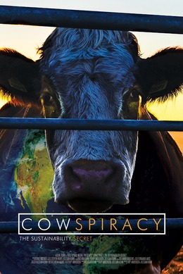 Cowspiracy dokumentarfilm Klimawissen