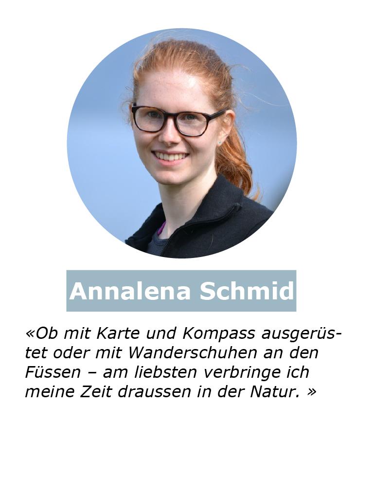 Annalena Schmid, Redaktorin, myblueplanet, Klima, Blog, mybluemoment