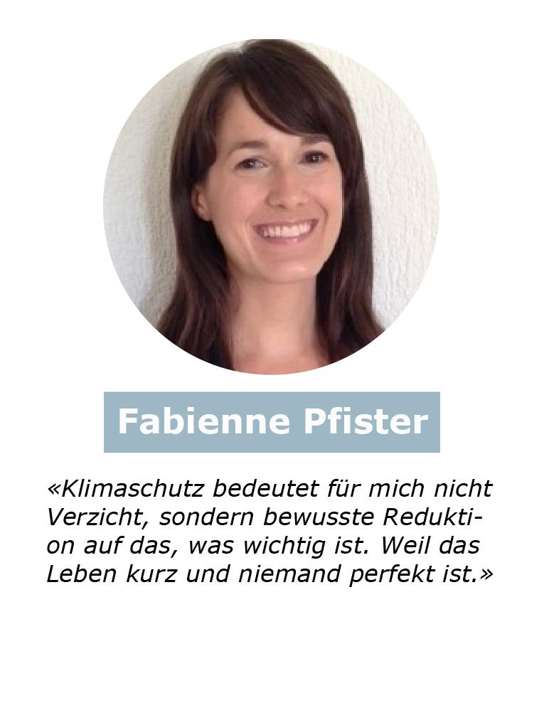 Fabienne Pfister, Redaktorin, myblueplanet, Klima, Blog, mybluemoment