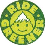 Logo Ride Greener