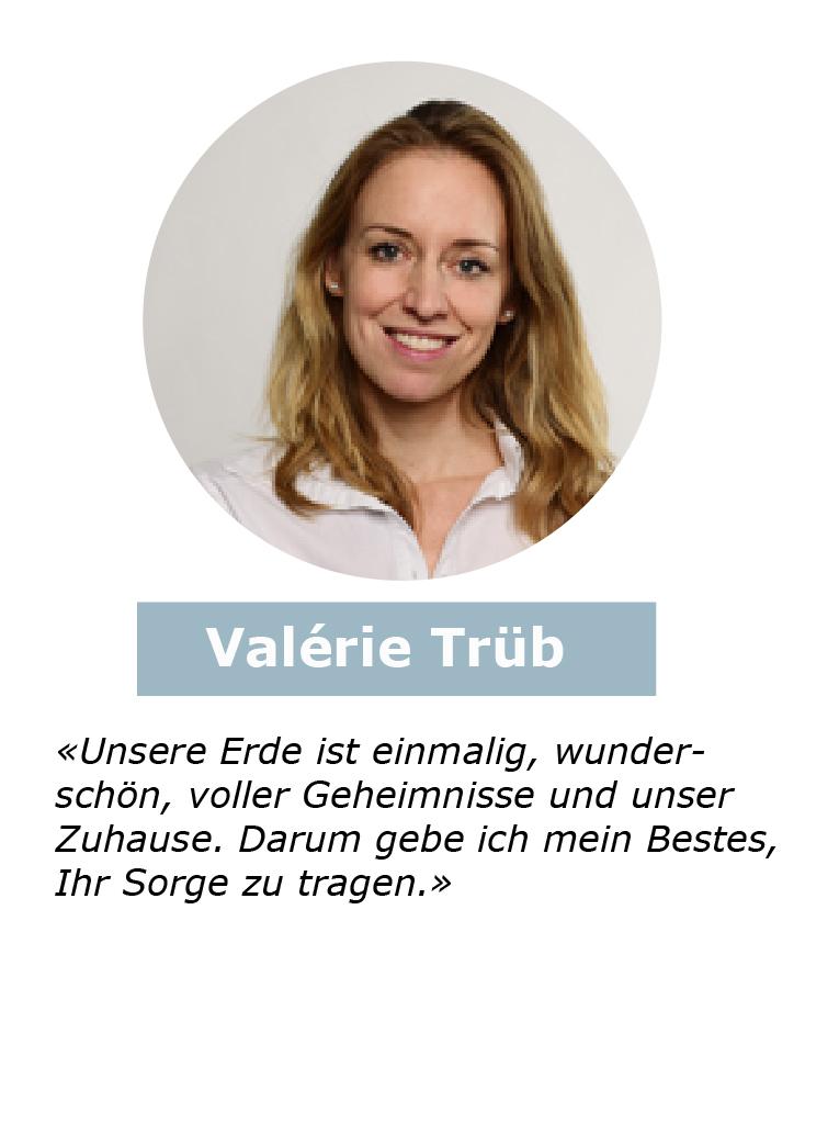 Valerie Trüb Trachsel, Redaktorin, myblueplanet, Klima, Blog, mybluemoment