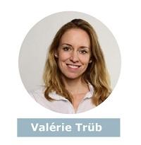 Valerie Trüb, Redaktorin mybluemoment Blog, myblueplanet