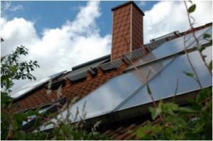 myblueplanet klimaschutz solaranlage aktion