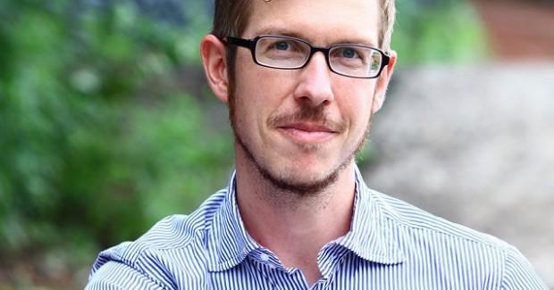 Portrait Philipp Arnold, Projektleiter JZZ ab 1. Juli 2017
