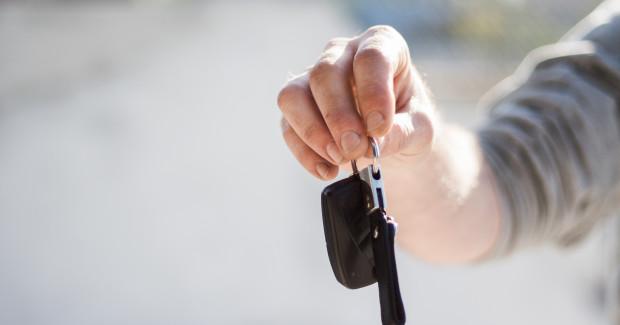 Carpooling – biete Mitfahrgelegenheiten!