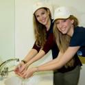 """Weltwassertag, Aktionstag in Vaduz unter dem Motto: """"Leitungswasser trinken, Trinkwasser spenden"""""""