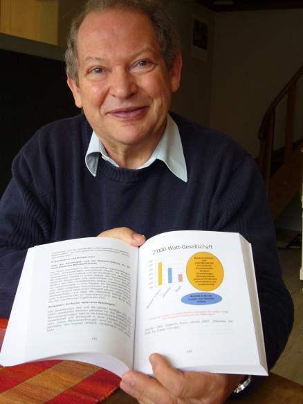 Willi Herrmann, myblueplanet, Klimaschutz